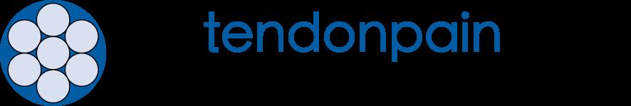 The Tendon Pain Clinic Retina Logo