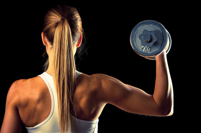 Avoiding injuries when working out